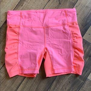 Lululemon sz 10 shorts